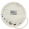 2MP 1080P 3.3~12mm Varifocal 20M IR Dome DC12V/PoE IP66/IK10