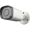 3MP 2.8~12mm Varifocal 30M IR Bullet Waterproof DC12V/PoE IP66