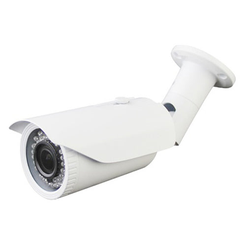 5MP TI 9P006 3.6mm IP 35M-IR D&N Outdoor POE