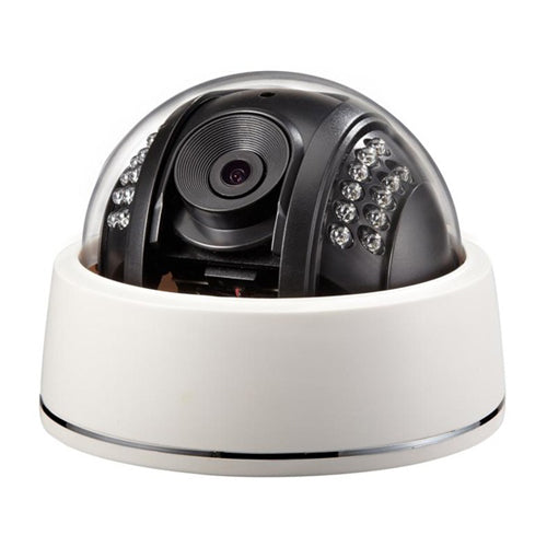 5 MP TI 9P006 3.6mm IP 20M IR Dome D/N Outdoor POE