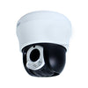 1080P 2MP Mini HD Network PTZ LED-Array IR 2.8-12mm, 4.3x Optical Zoom