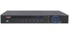 4-CH 1U NVR IP Input 1 Mic 1n/out Max 120fps@1080p HDMI, VGA