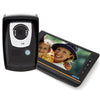 "420 TVL Wireless Video Door Phone w/7"" LCD 2GB SD"