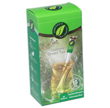 Load image into Gallery viewer, Jasmine Green Tea Sticks