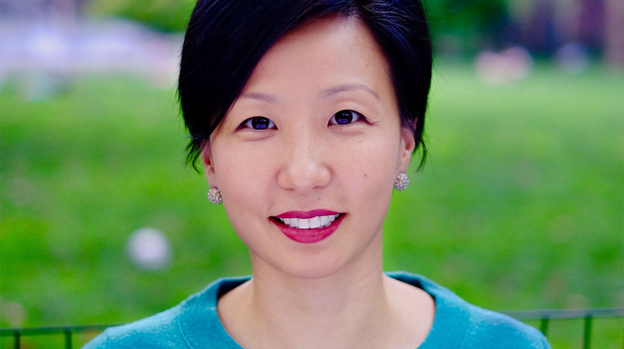 Dr. Michelle chung