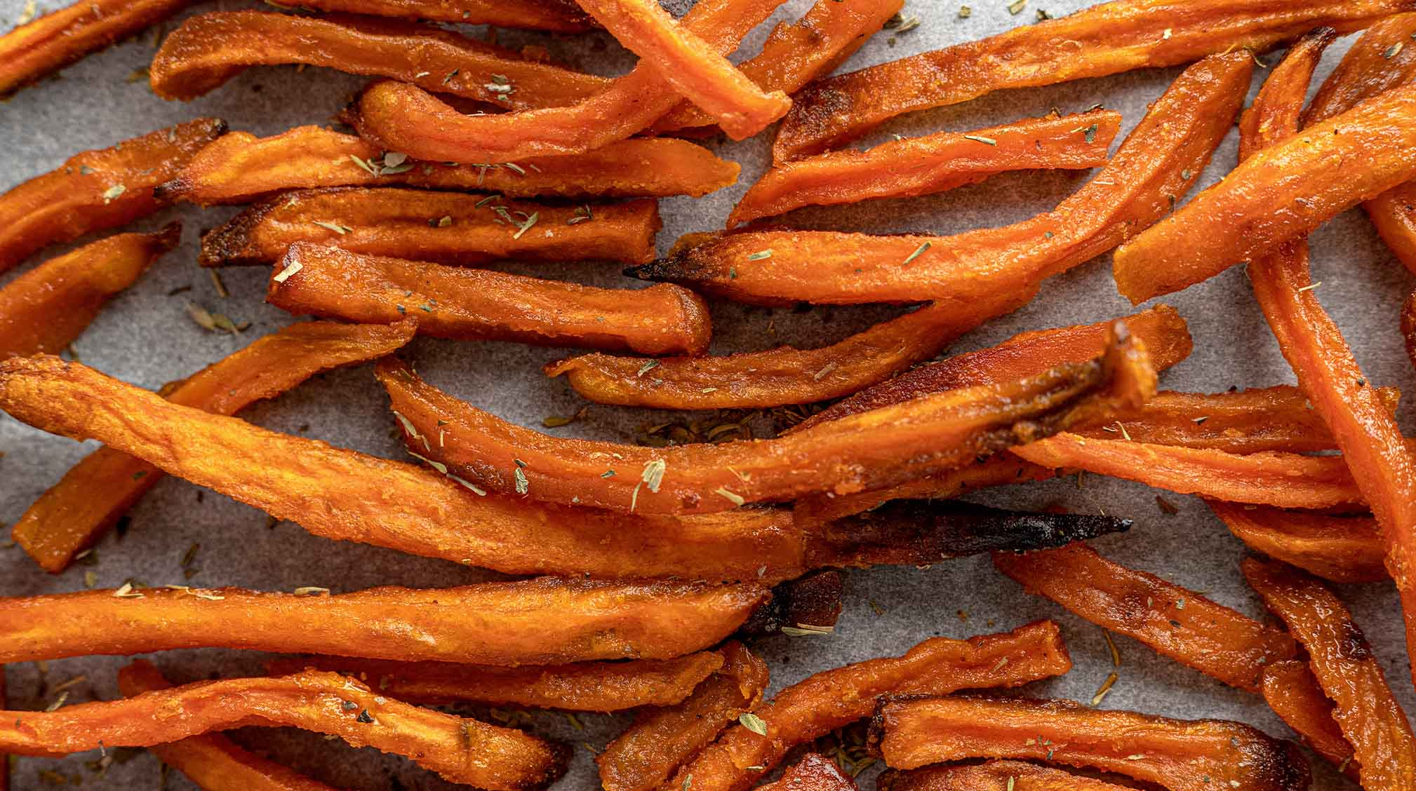 Sweet potato superfood for glowing skin