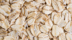 beta glucan derived from oats