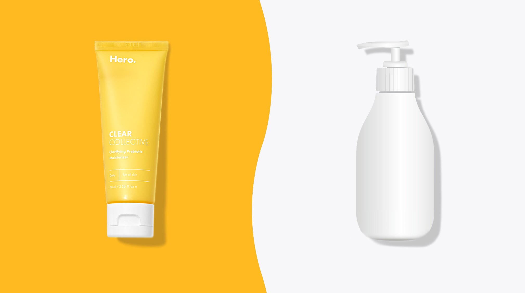 What's the Difference Between Facial and Body Acne Care?