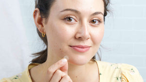 Cleaning Up Acne Prone Skin