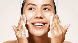 The Truth About Cleansing: 5 Face-Washing Myths, Debunked