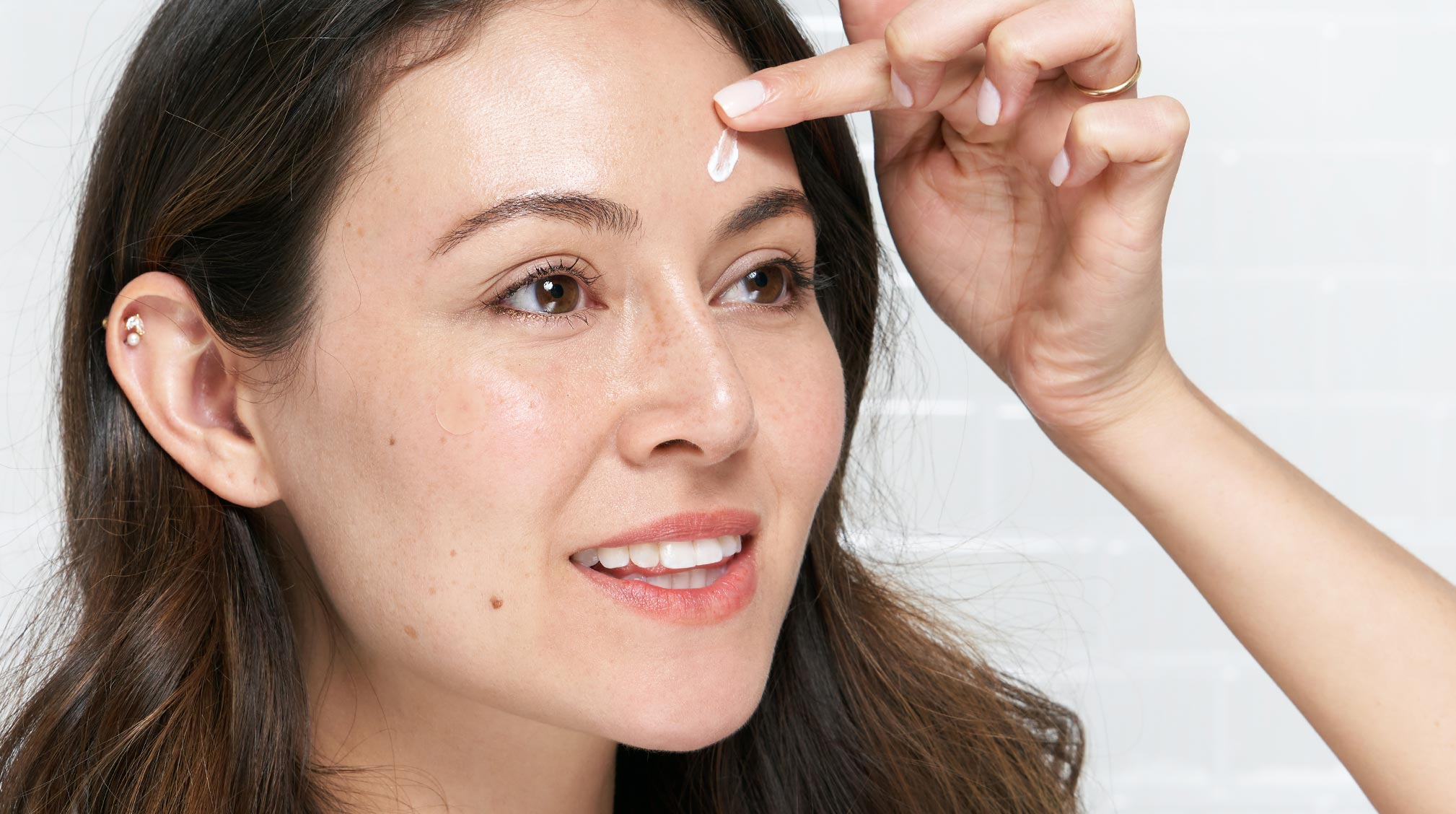 *This* Is The Right Order to Apply Your Skincare and Acne Products