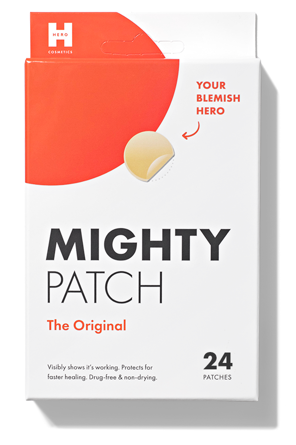 Photo of Mighty Patch Original