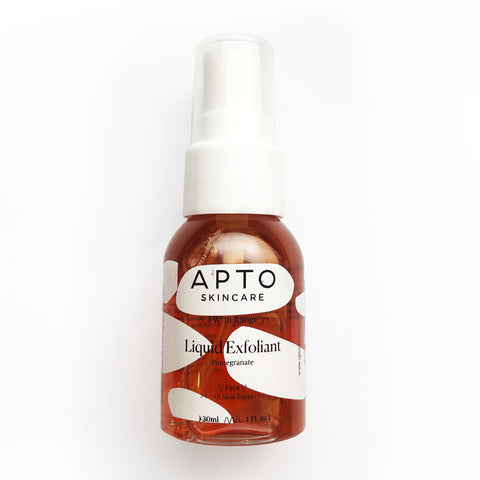 APTO liquid exfoliant