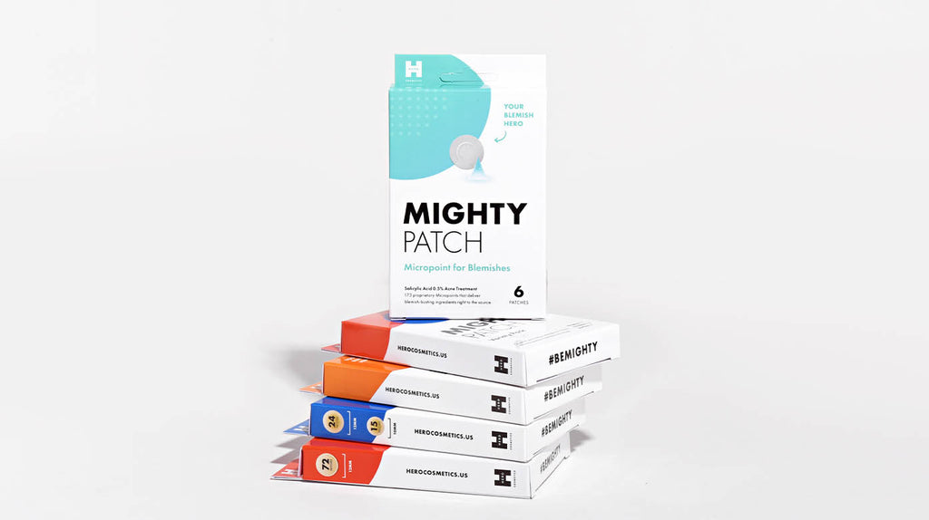 Mighty patch bundle
