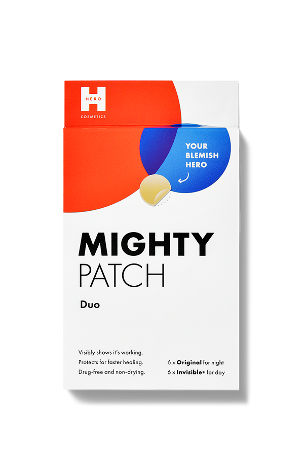 Photo of Mighty Patch Duo