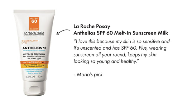 La Roche Posay Anthelios SPF 60 Melt-In Sunscreen Milk