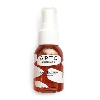 Photo of APTO Liquid Exfoliant