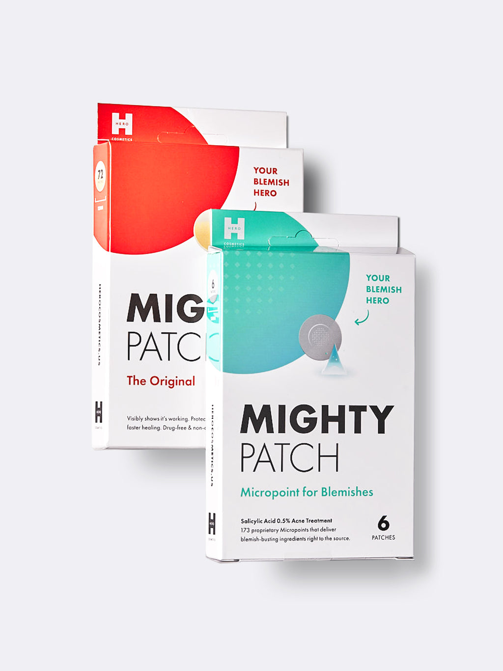 Micropoint for Blemishes and Original Bundle