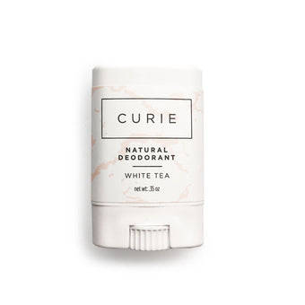 Photo of Curie White Tea Deodorant