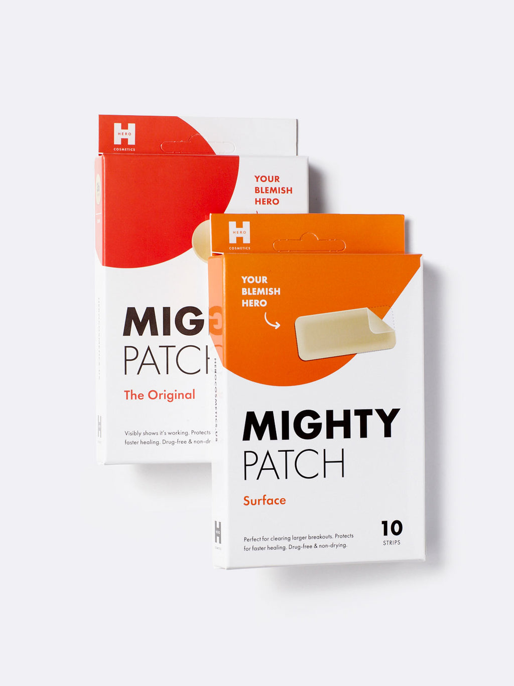 Mighty Patch Original and Surface Bundle