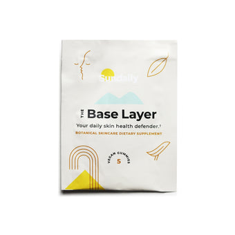Photo of Sundaily Base Layer