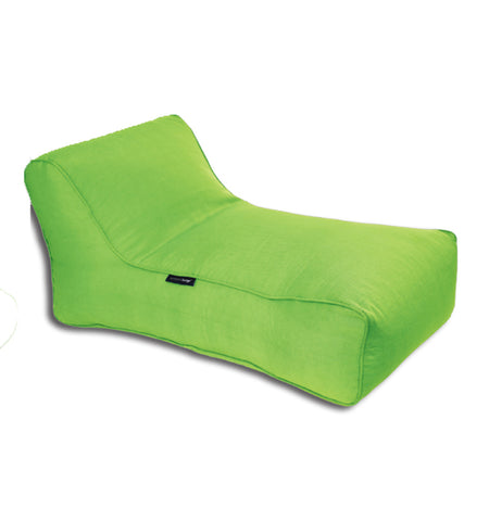 Sitzsack Sessel - Studio Lounger outdoor rot
