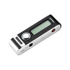 Mini Audio Recorder- Tiny voice recorder to catch cheating spouse, private investigator, spy, covert surveillance