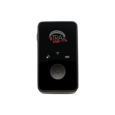 iTrail Solo Real-Time GPS Tracker