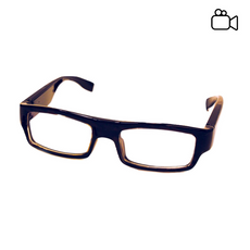 Modern Eyeglasses Spy Camera