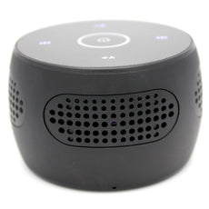 LawMate Bluetooth Speaker Hidden WiFi Camera