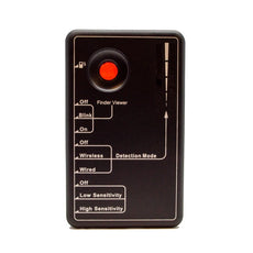 LM-30 Hidden Camera and Bug Detector