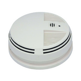 Smoke Detector Hidden WiFi Camera