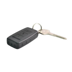 LawMate Car FOB Remote Voice Recorder