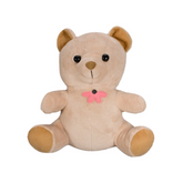 Teddy Bear Hidden Nanny Camera with WiFi