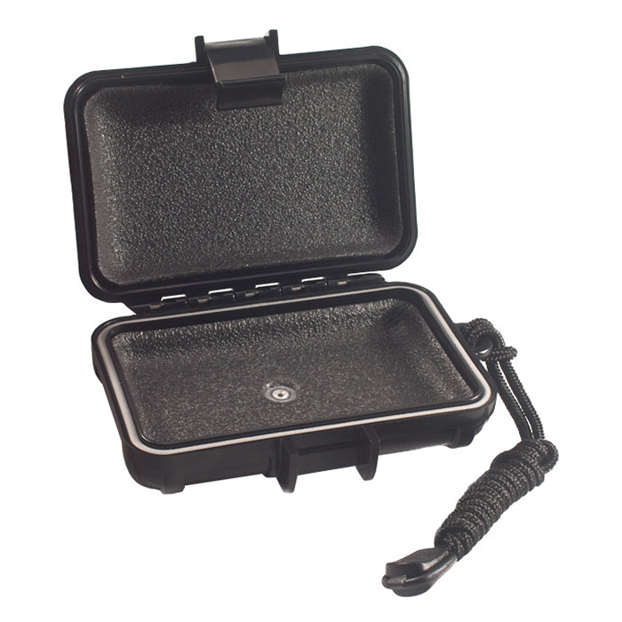 Weatherproof Magnetic Case for GPS Trackers