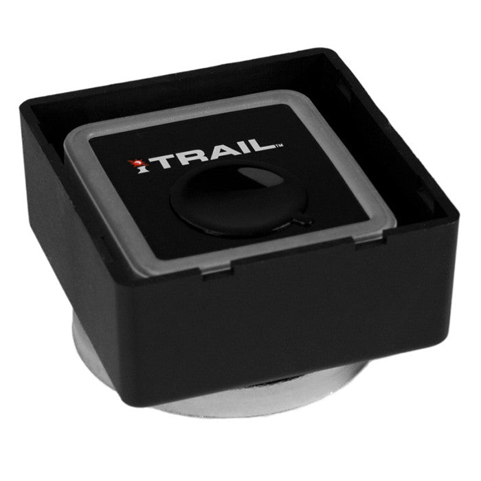 Magnetic Case for iTrail GPS Logger