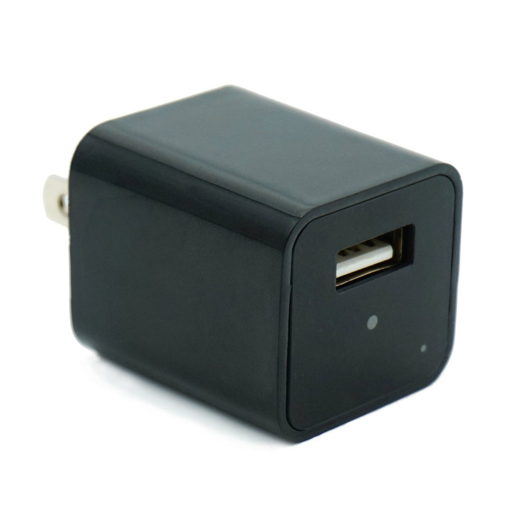 USB Charger Hidden Spy Camera