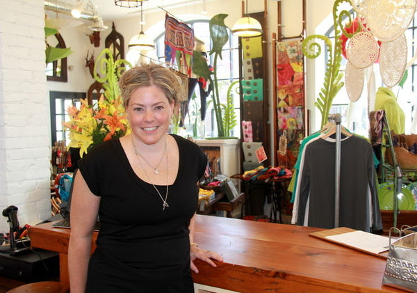 Niagara designer breathes life into Thorold's Old Firehall