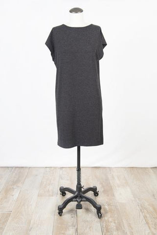 cap sleeve dress shannon passero