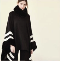 The Wholesale Collection - Inspired for Social movement - Poncho