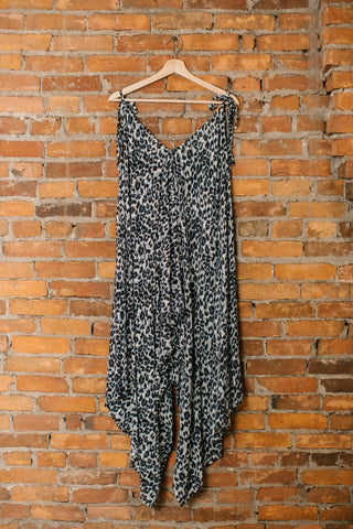 Stacey Jumpsuit Coverups - The Post Office by Shannon Passero. Fashion Boutique in Thorold, Ontario