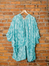 Eyelash Kimono Accessories - The Post Office by Shannon Passero. Fashion Boutique in Thorold, Ontario