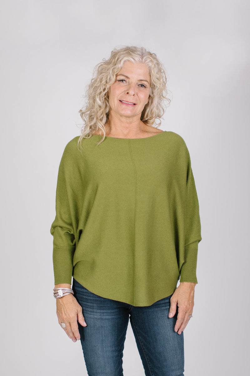 Ryu Lin Top Tops - The Post Office by Shannon Passero. Fashion Boutique in Thorold, Ontario