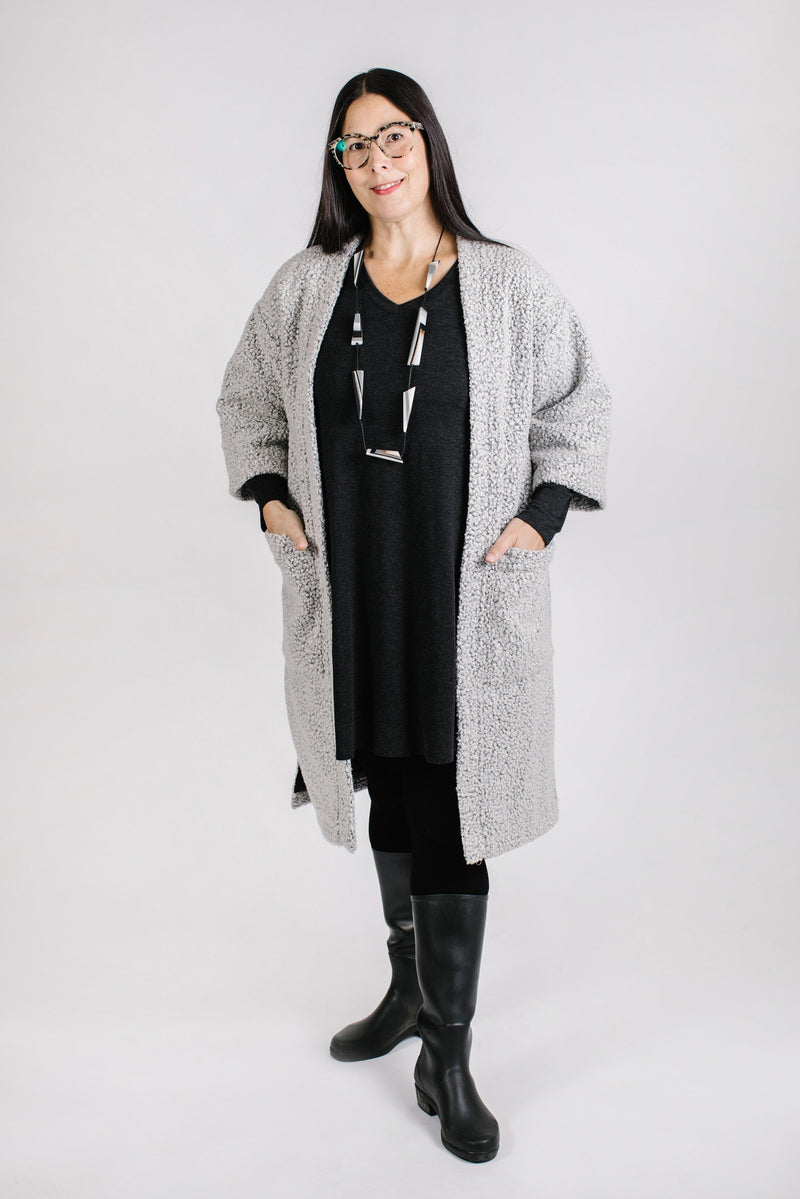 Drusilla Cardigan Tops - The Post Office by Shannon Passero. Fashion Boutique in Thorold, Ontario