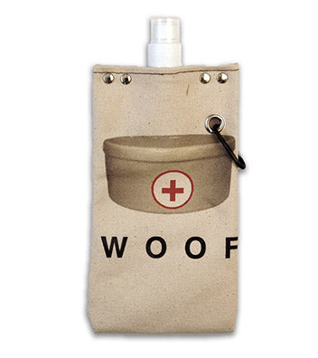 16oz Water & Beverage Canteen Novelty - The Post Office by Shannon Passero. Fashion Boutique in Thorold, Ontario