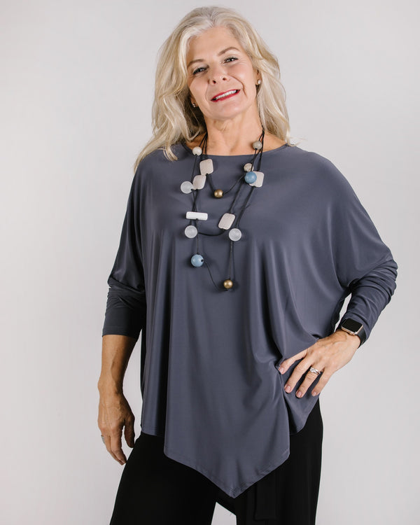 Maya Top Tops - The Post Office by Shannon Passero. Fashion Boutique in Thorold, Ontario