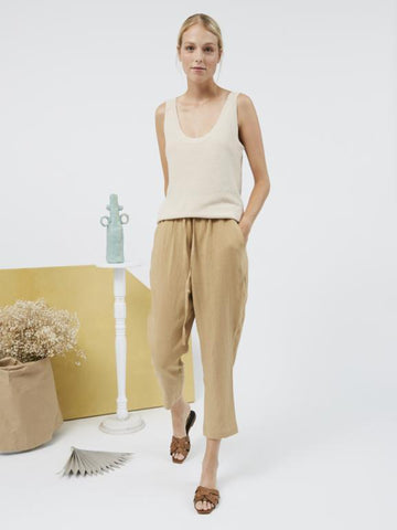 Fern Pant Bottoms - The Post Office by Shannon Passero. Fashion Boutique in Thorold, Ontario