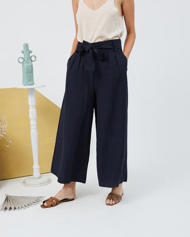 Gabe Pant Bottoms - The Post Office by Shannon Passero. Fashion Boutique in Thorold, Ontario