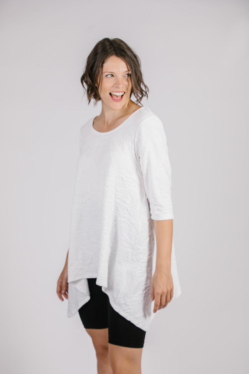 Imogen Pullover Tops - The Post Office by Shannon Passero. Fashion Boutique in Thorold, Ontario