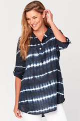 Rori Tunic Tops - The Post Office by Shannon Passero. Fashion Boutique in Thorold, Ontario
